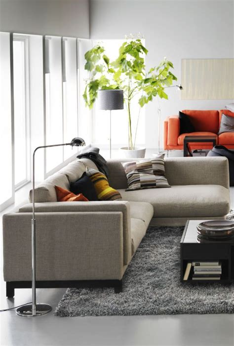 nockeby sofa hack favorites from the new ikea catalog