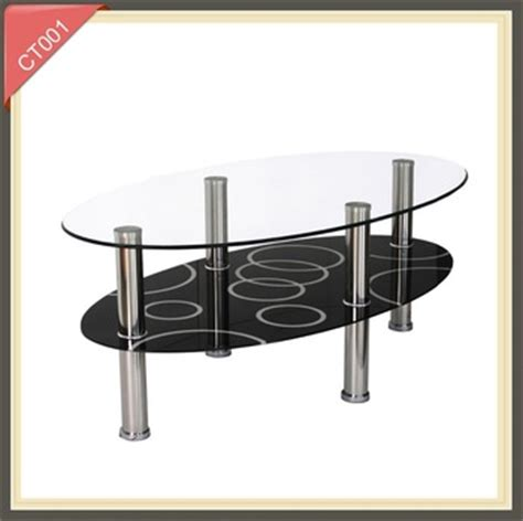 Rotating Glass Glass Coffee Table Ct001 Buy Glass Coffee Rotating Glass Coffee Table