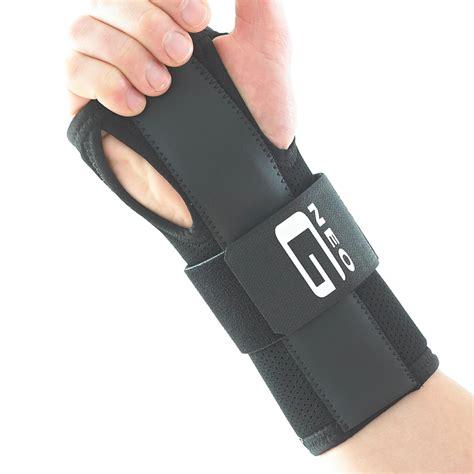 Wrist Splint Wrist Support Wrist Brace easy fit wrist brace