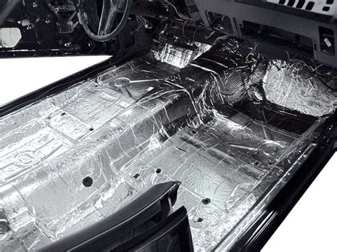 Car Floor Insulation by Car Floor Insulation Pictures Inspirational Pictures