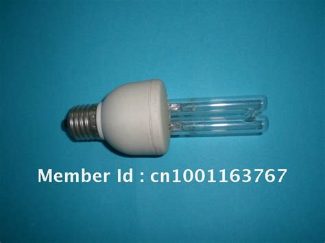 uv c le led e27 household disinfection sterilize l light