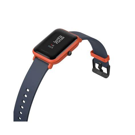 Xiaomi Amazfit Bip Smartwatch xiaomi huami amazfit bip smartwatch global version