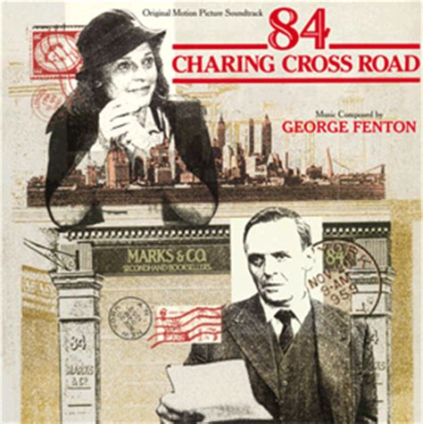 84 charing cross road b00v74rsty 84 charing cross road soundtrack 1987