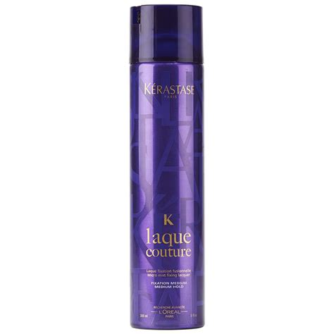 Lacque Hairspray k 233 rastase styling laque couture 300ml free shipping