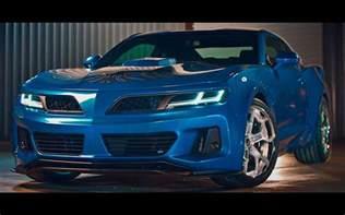 Pontiac Trans Am Concept 2018 Pontiac Trans Am Cars Coming Out