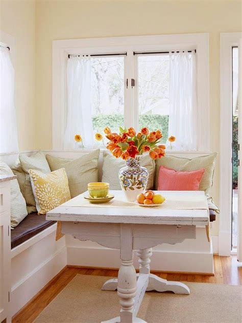 kitchen nook decorating ideas modern furniture 2014 comfort breakfast nook decorating ideas