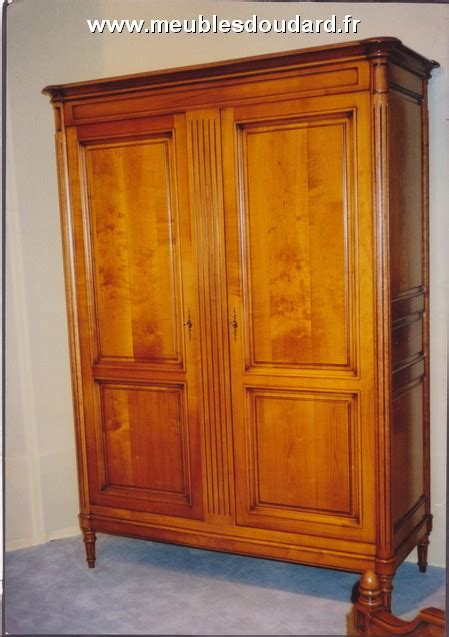 louis xvi armoire commode 5 tiroirs louis xvi merisier