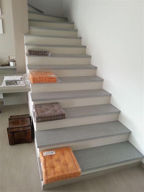 pietre arredo interni tende moderne per soggiorno