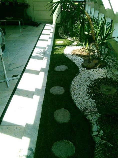 decoração de jardim de inverno interno pequeno grama sint 233 tica para jardim tudo o que voc 234 precisa saber
