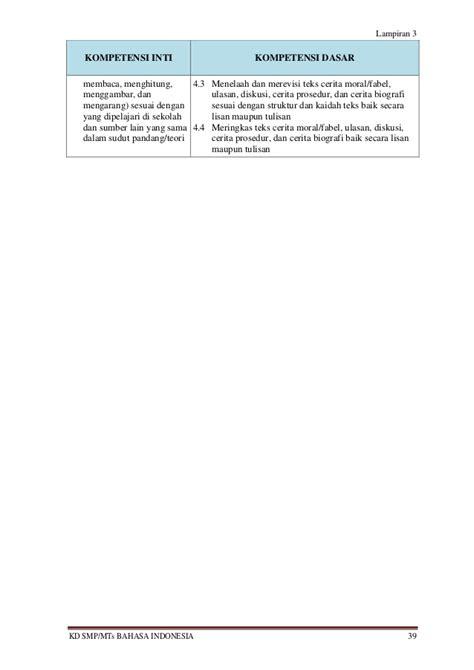 biografi bj habibie sesuai struktur kompetensi inti dan kompetensi dasar smp rev9feb