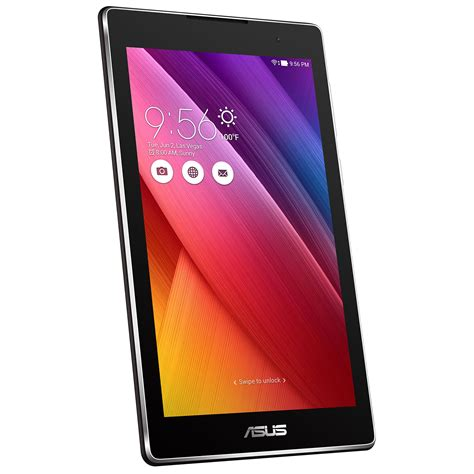 Asus Zenpad C 7 0 Z170cg asus zenpad c 7 0 z170cg 1a041a noir tablette tactile