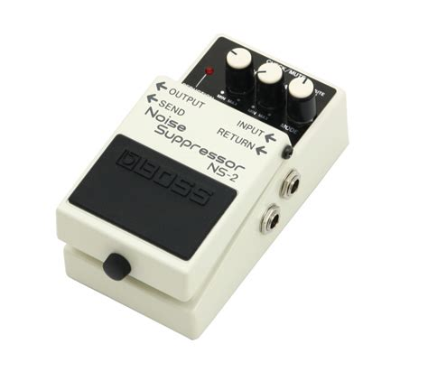 Noise Suppressor Ns2 Ns 2 ns 2 noise supressor efekt gitarowy