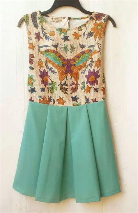Dress Batik Pekalongan Kelelawar Biru 121 best dress batik images on indonesia kebaya and kebayas