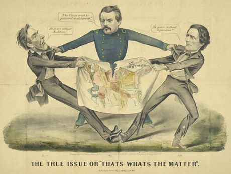 sectionalism and slavery downfall of the union sectionalism s road to secession