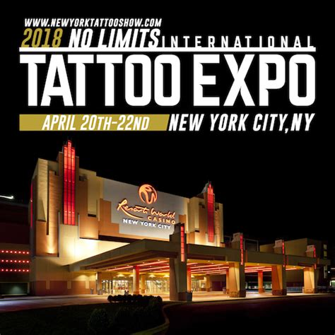 tattoo convention new york 2018 new york tattoo show united ink april 2018