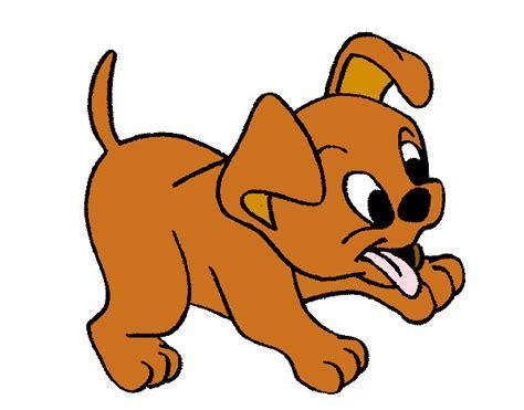 imagenes animales tiernos de caricatura perrito tierno en caricatura imagui