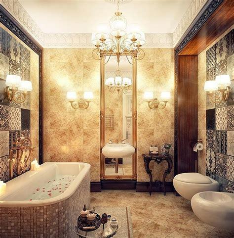 badezimmer ideen gold badausstattung ideen 13 ultimative badezimmer mit