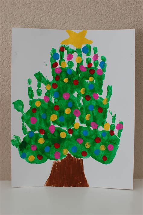 christmas painting for kids myideasbedroom com
