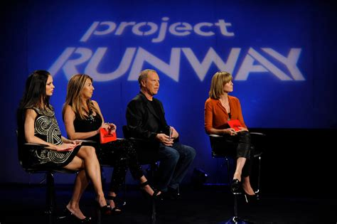 Who Do You Want To Win Project Runway by Project Runway Tim Vs Gretchen Do You Want To Hire