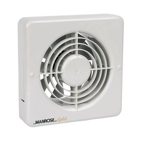 humidity controlled extractor fan manrose gold 150mm extractor fan with humidity at