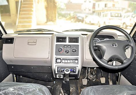 Tata Sumo Interior Images by High Mileage Compact Car 2015 Autos Post