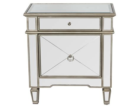 ikea side table with drawer mirrored side tables with drawers target mirrored