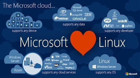 33% Of Microsoft Azure Virtual Machines Now Run Linux