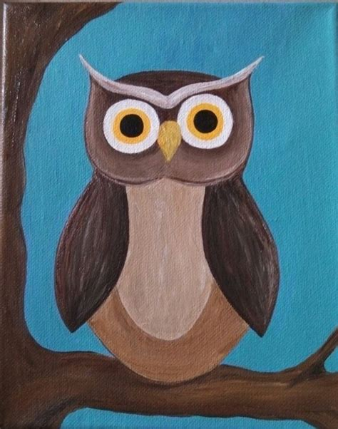 Awesome Architecture owl paintings picmia