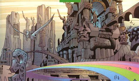 thor movie place new asgard marvel database fandom powered by wikia
