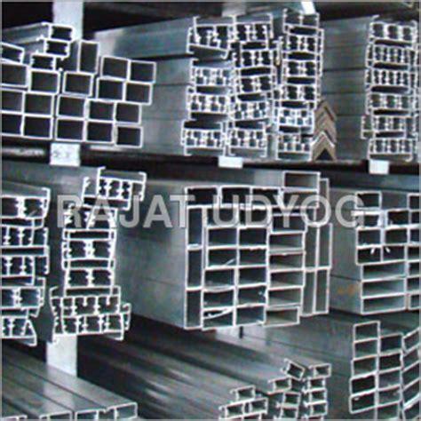 extruded aluminum sections aluminium heat sink manufacturer exporters supplier