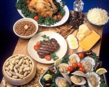 que alimentos contienen zinc alimentos que contienen hierro la guia de las vitaminas