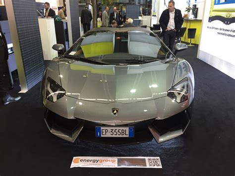 Lamborghini Maker 3d Printing From Stratasys And Energy Help