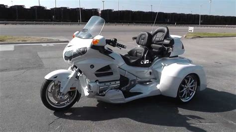 Honda Trike Motorcycles For Sale Review About Motors 2012 Honda Goldwing Trike Gl1800 Used Motorcycle For Sale