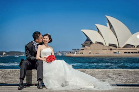 wedding photo locations south west sydney destination weddings the best sydney wedding venues getting married