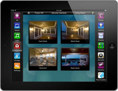 living smart how to get started with home automation
