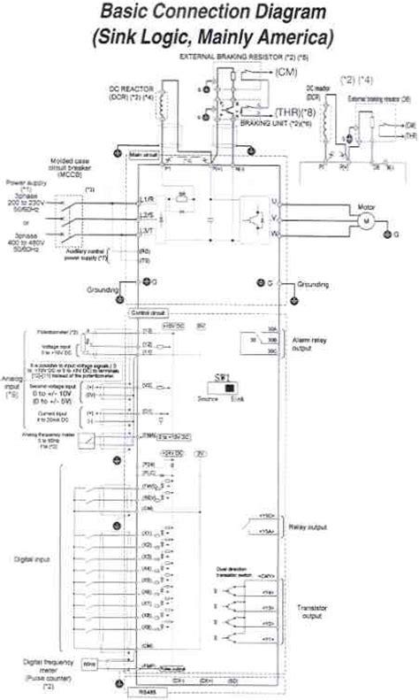 joliet technologies saftronics gp basic connection diagram