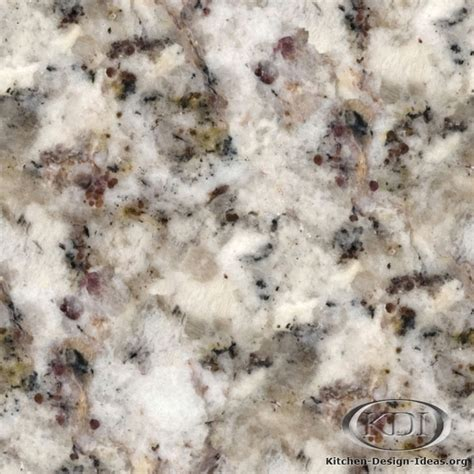 white granite kitchen countertop ideas