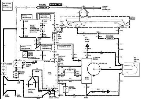 88 ford f350 ignition wiring diagram get free image