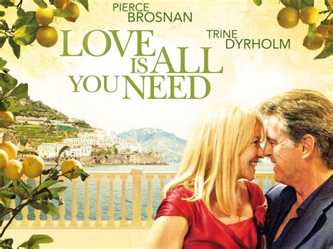 film romance z továrny filmul love is all you need proiectat la agora tea coffee
