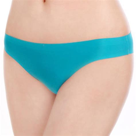 comfortable ladies underwear seamless everyday briefs underwear panties for women