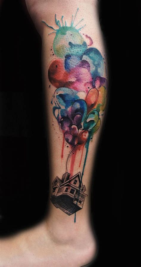 watercolor tattoos amsterdam best 25 watercolor ideas on