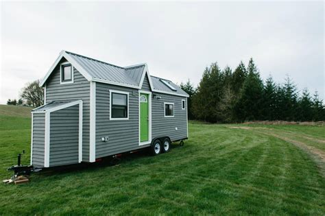 tiny heirloom s larger luxury tiny house on wheels tiny heirloom makes luxury tiny homes on wheels digital