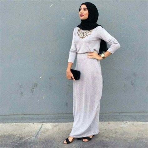 Airin Tunik hijabchic on topsy one