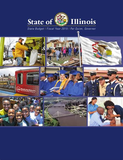 Illinois Mba Ranking 2015 by Fiscal Year 2015 Illinois Operating Budget Book