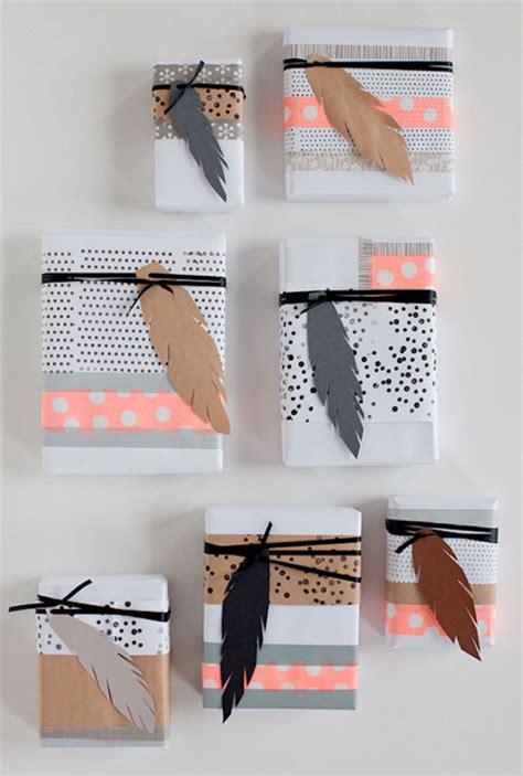 decor8blog geschenke verpacken mit kreativen ideen kreativliste