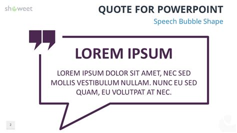 Ppt Templates For Quotes | powerpoint templates for quotes showeet com