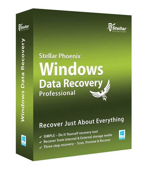 data recovery full version with key stellar phoenix windows data recovery crack activation key