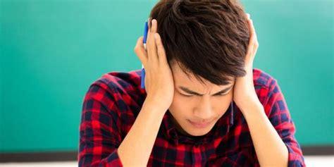 mal di testa bimbi il mal di testa nei ragazzi si allevia con un filo