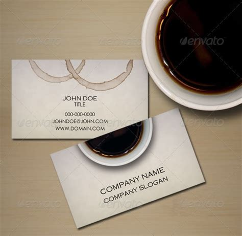 Ups Business Cards Templates