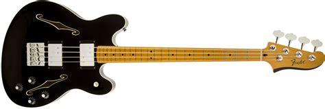Fender Bass by Starcaster 174 Bass Fender Bass Guitars